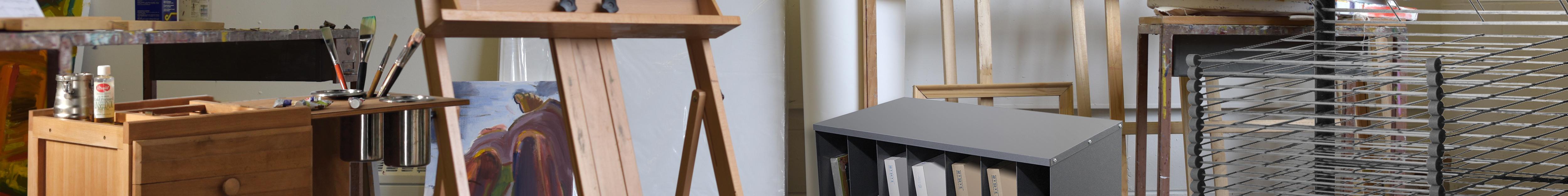 Flat Files And Vertical Files Blick Art Materials