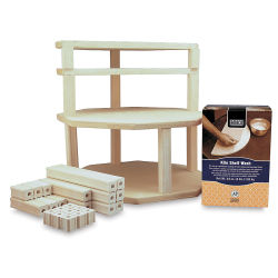 Amaco Excel Kiln Furniture Kit for Model EX247