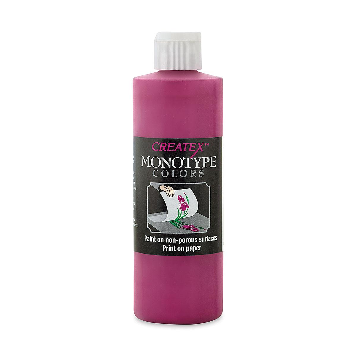 Createx Monotype Colors - Magenta, 8 oz bottle