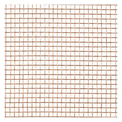 Decorative Mesh, Copper, Pkg of 2 Sheets