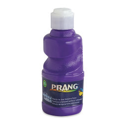 Prang Ready-To-Use Washable Tempera Paints - Violet, 8 oz