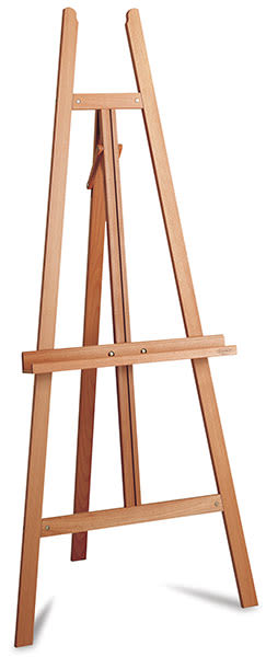 Small Display Easel M-20