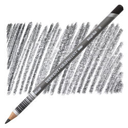 Derwent Graphitint Pencil - Midnight Black