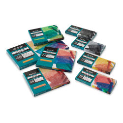 Blick Studio Pastels  Assorted Sets