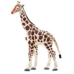 Safari Ltd Giraffe Animal Figurine