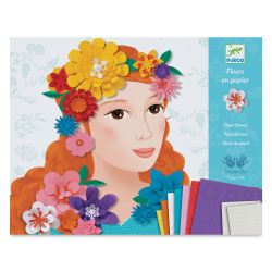 Djeco Paper Fashions Kit