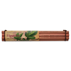 Viarco Scented Pencils- Fig, Set of 6