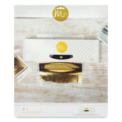 Heidi Swapp Minc Transfer Folders - Pkg of 2