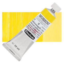 Cadmium Yellow 1 Light Comp