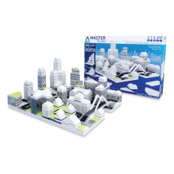 Arckit Masterplan Architectural Model Kit