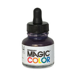 Magic Color Liquid Acrylic Ink - 28 ml, Warm Gray