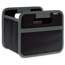 Meori Foldable Box - Mini, Black