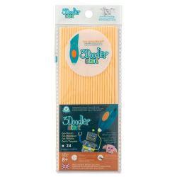 3Doodler Start EDU Refill Strands - Peach, Pkg of 24