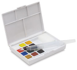 Watercolors, Sketch Box Set