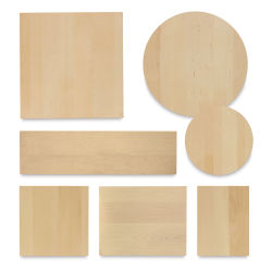 Walnut Hollow Basswood Panels