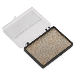 Manuscript Metallic Ink Pad - Metallic Gold