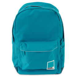 Pantone Large Laptop Backpack - Capri Breeze (Turquoise)