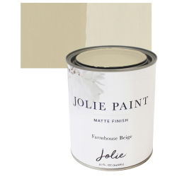 Jolie Matte Farmhouse Beige