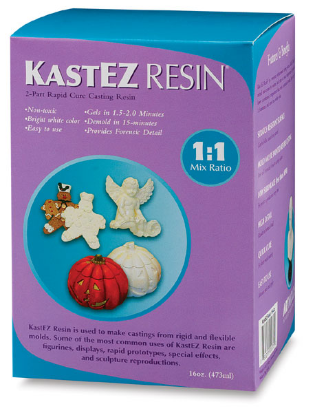 ArtMolds KastEZ Resin