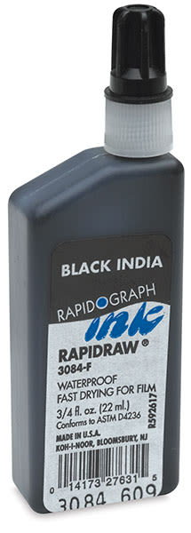 Rapidraw Ink