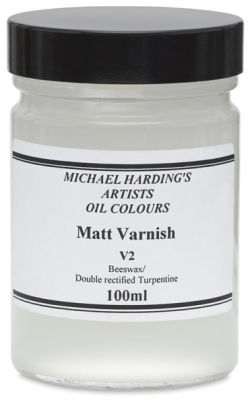 Matte Varnish