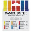 Daniel Smith Extra Fine Watercolor - Essentials Set, 5 ml Tube