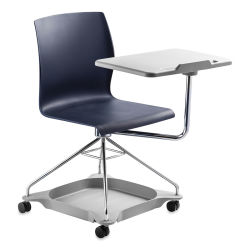 National Public Seating CoGo Chair - Blue