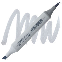 Copic Sketch Marker - Cool Gray C2