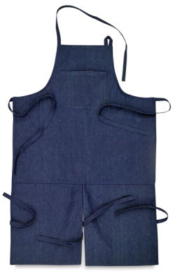 Blick Wheel Thrower's Apron