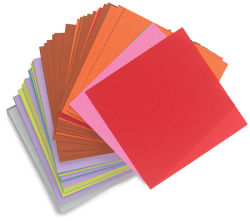 Origami Paper Class Pack, Pkg of 500