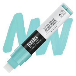 Light Blue Permanent