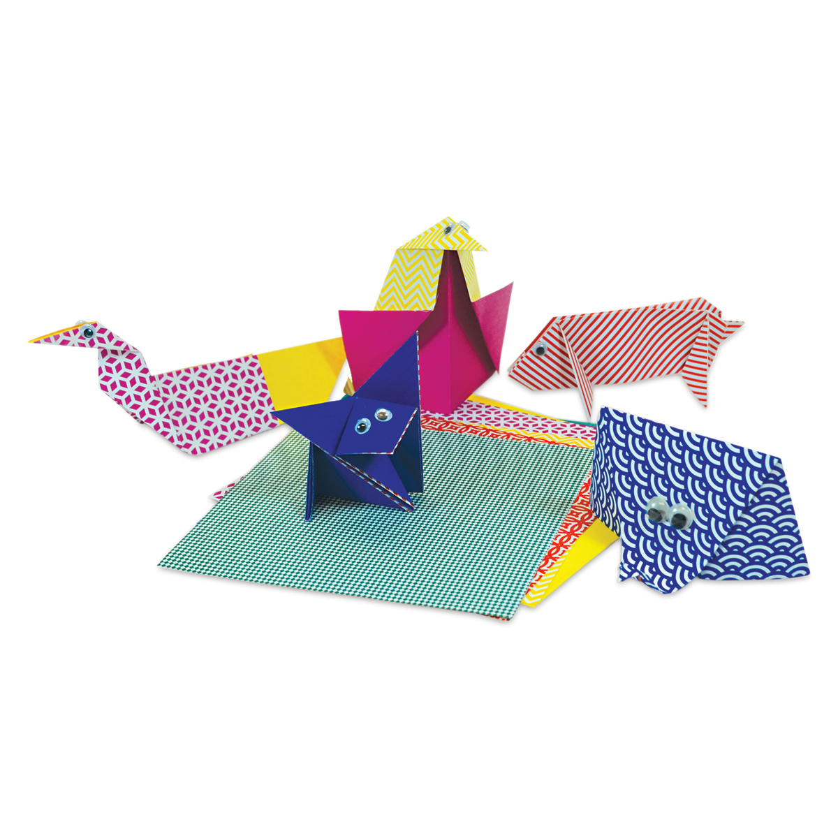 The Best Origami Paper Stores Online | 1200x1200