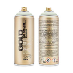 Montana Gold Acrylic Professional Spray Paint - Liberty, 400 ml can