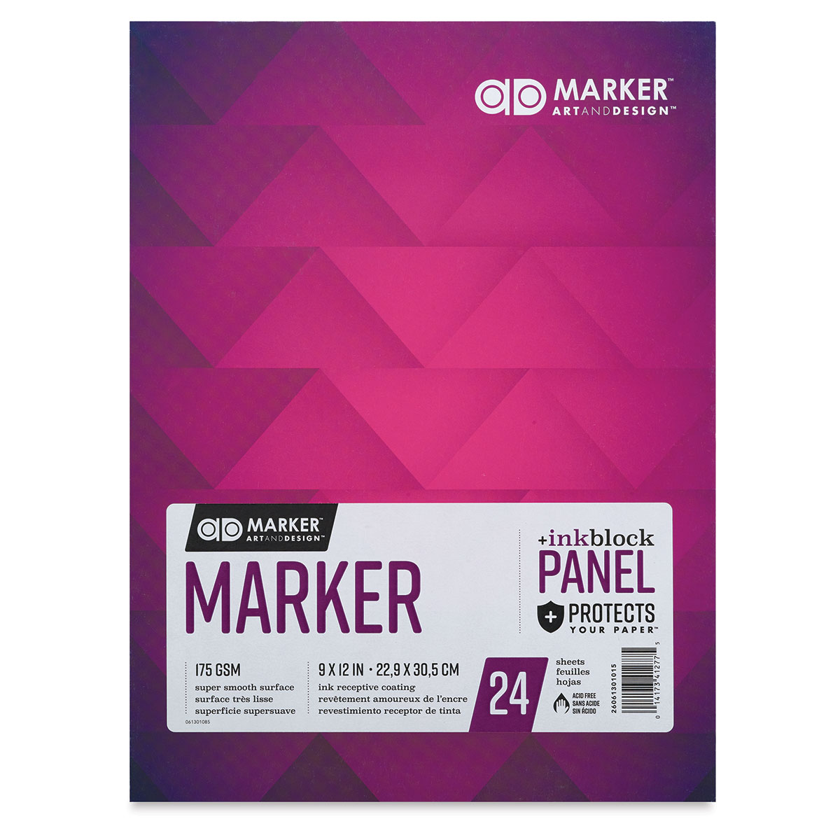 Chartpak Ad Marker Pads