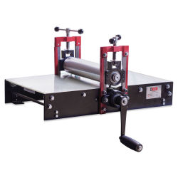 Speedball Etching Phenolic Bed Press, Direct Drive