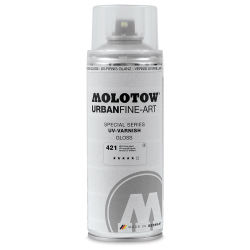 Molotow Urban Fine-Art Spray Varnishes