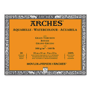 Arches Watercolour paper