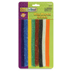 Wax Works, Bright Hues Set of 48