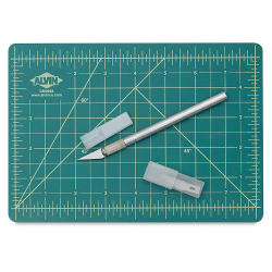 Self-Healing Cutting Mat Kit
