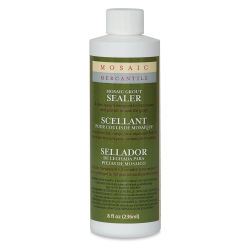 Mosaic Mercantile Mosaic Grout Sealer - 8 oz