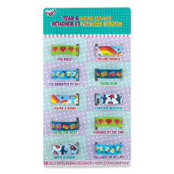 Fashion Angels Tear and Share Pack - Tape