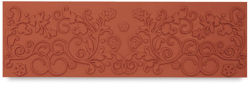 Floral Flourish Stamp