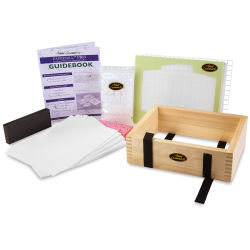 Arnold Grummer's Papermill Pro Envelope and Stationery Kit