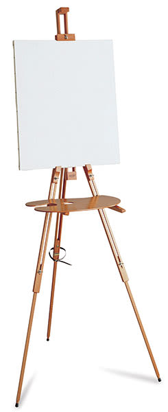 Field Painting Easel M-27
