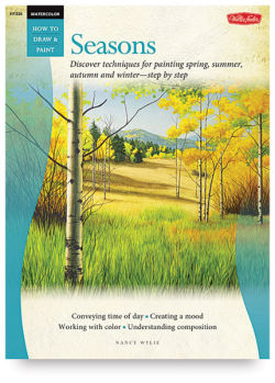Watercolor: Seasons (Paperback)