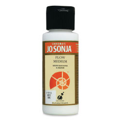 Jo Sonja's Flow Medium - 2 oz bottle
