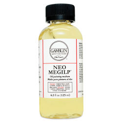 Gamblin Neo-Megilp - 4.2 oz bottle