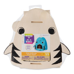 Birdhouse Kit - Shark