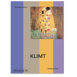The Colour Library: Klimt (Book Cover)