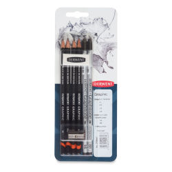 Derwent Fine Art Pencil Pack - Fine Art